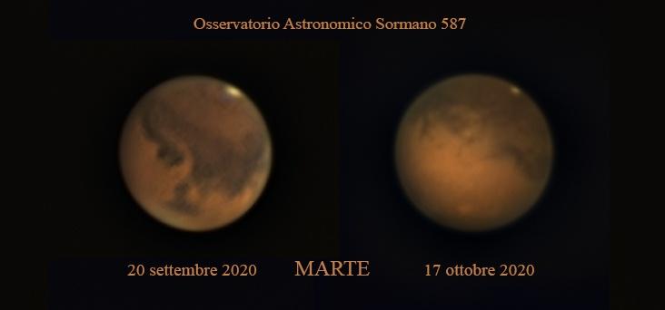 Marte... arriviamo (seconda parte)