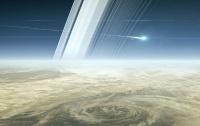 Ciao Saturno, addio !