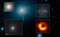 Messier 87: un Orco nel cielo
