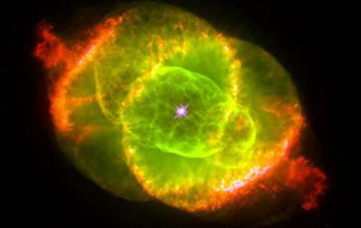 Le stelle (Polari) sono tante... milioni di milioni