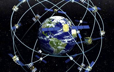 Galileo e  GPS