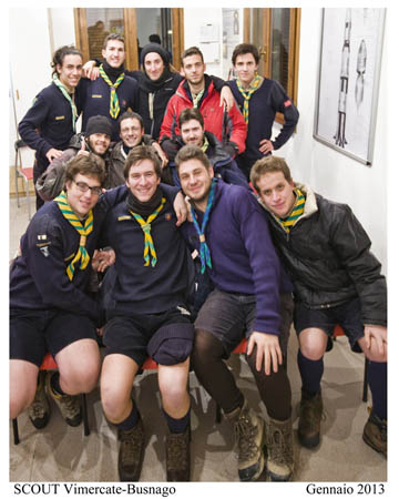 Gruppo Scout