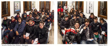 Scuola media Don Milani