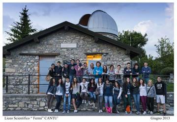 Liceo Fermi di Cantu'