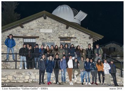 Liceo scientifico Galileo Galilei