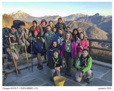 Gruppo Scout di Cernobbio