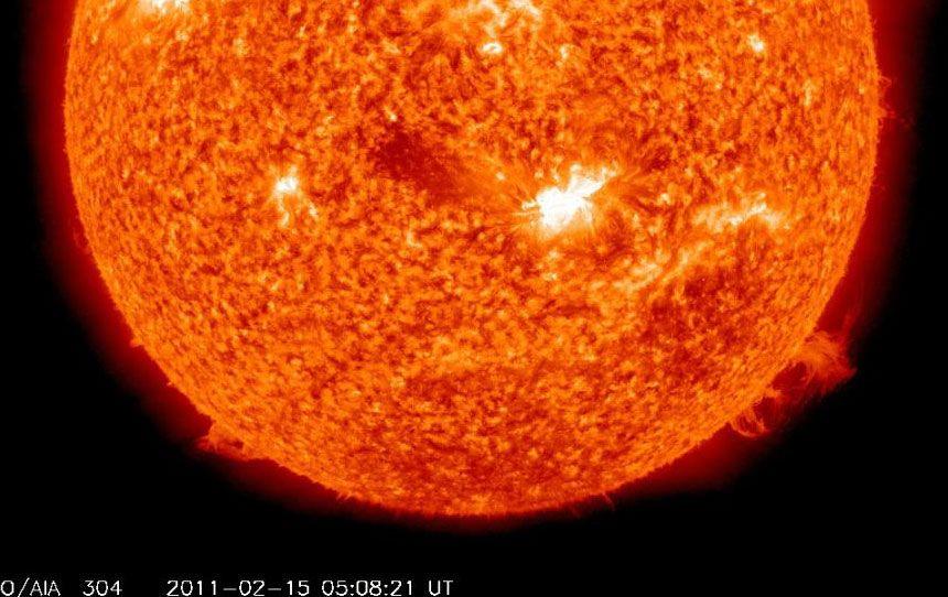 Attenti al cortocircuito solare !
