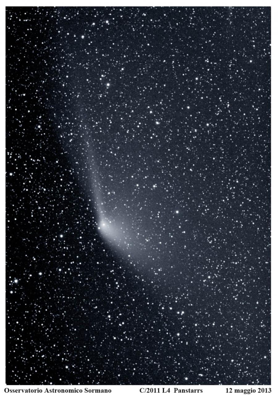 Comete mattutine