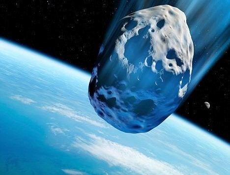 Il lavoro dell'astrometrista