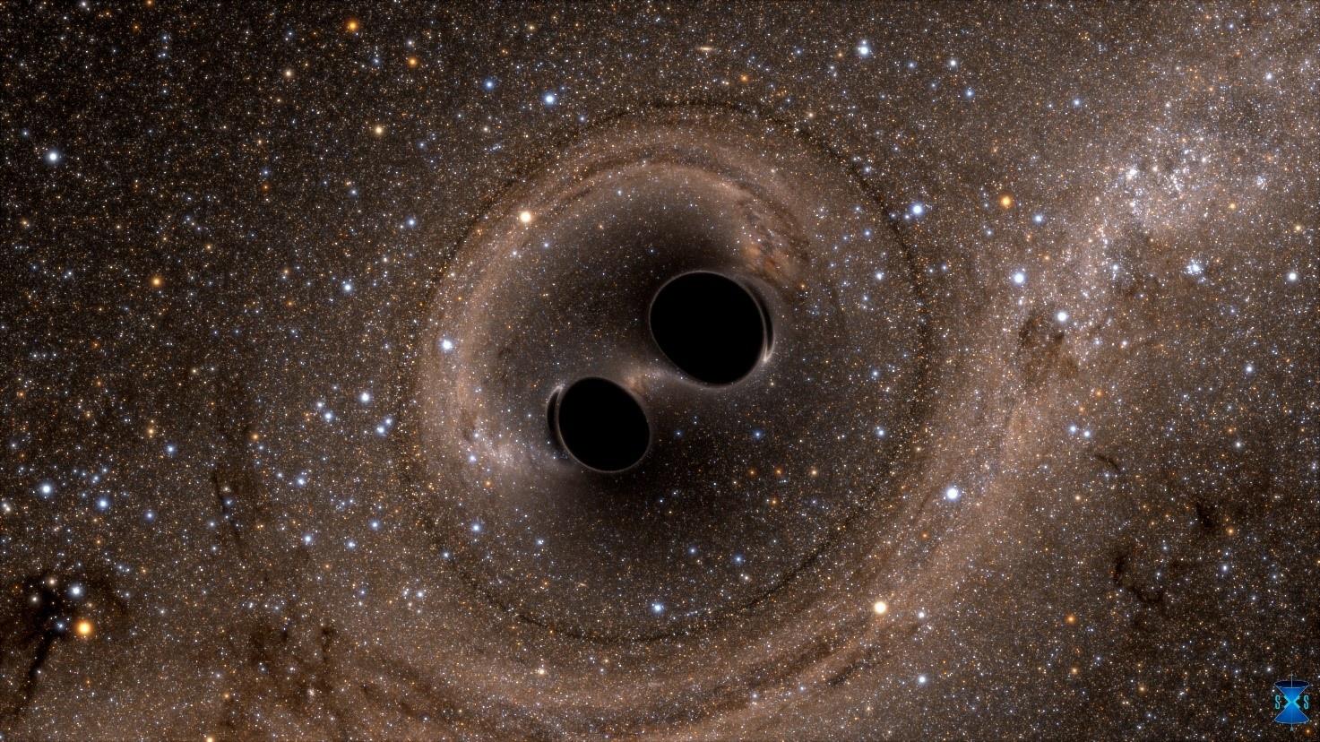 Onde gravitazionali, cosa sono e come osservarle