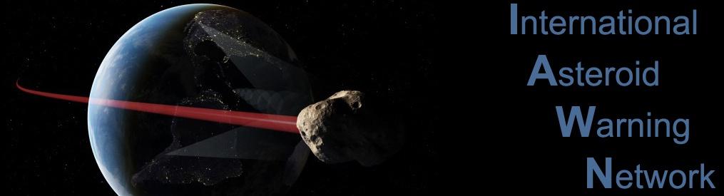 Sormano è membro dell' International Asteroid Warning Network