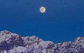 Super Super Luna di Capodanno