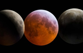 Venerdi 27 Luglio. Eclissi di Luna e molto altro