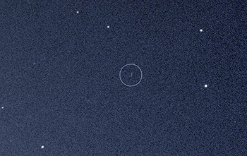 Asteroide 2014 RC