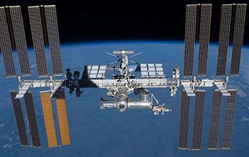 Domenica 21 dicembre osserviamo la Stazione Spaziale