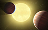 Nuovi pianeti