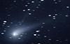 Una cometa intr