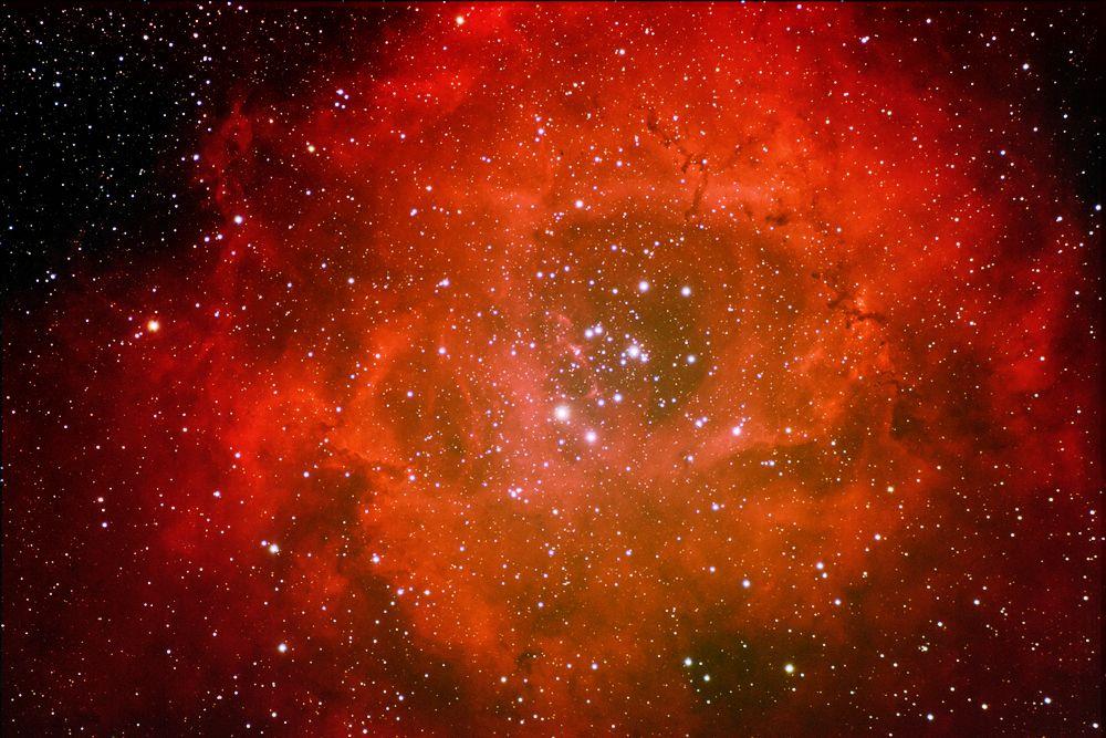 Una nursery stellare