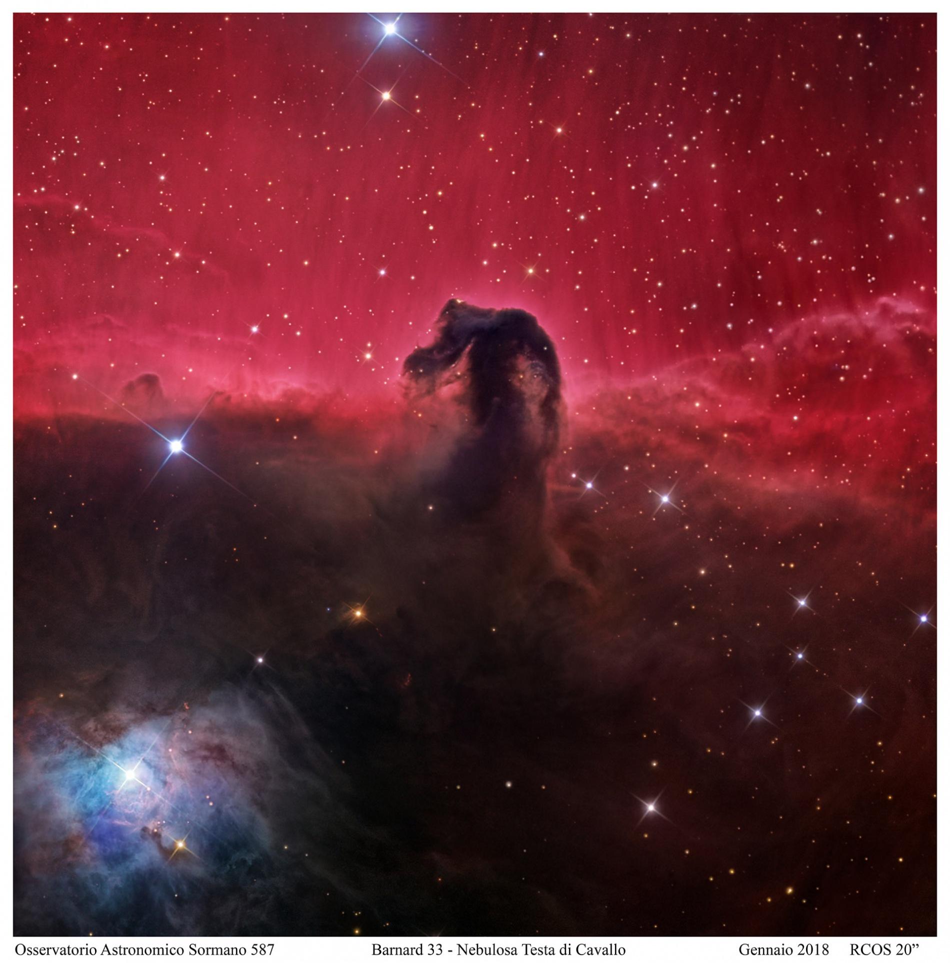 B33: A cavallo tra le stelle di domani