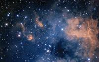 IC 410: tra nuovi Soli e Girini spaziali