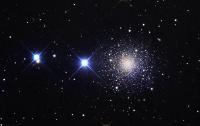 NGC 2419, un enclave spaziale