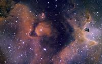 IC1848 un'anima in cielo