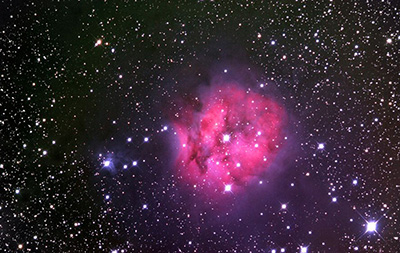 Bozzolo di stelle