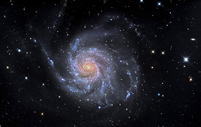 Girandola Cosmica
