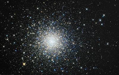 M3: Le stelle che odiano la solitudine