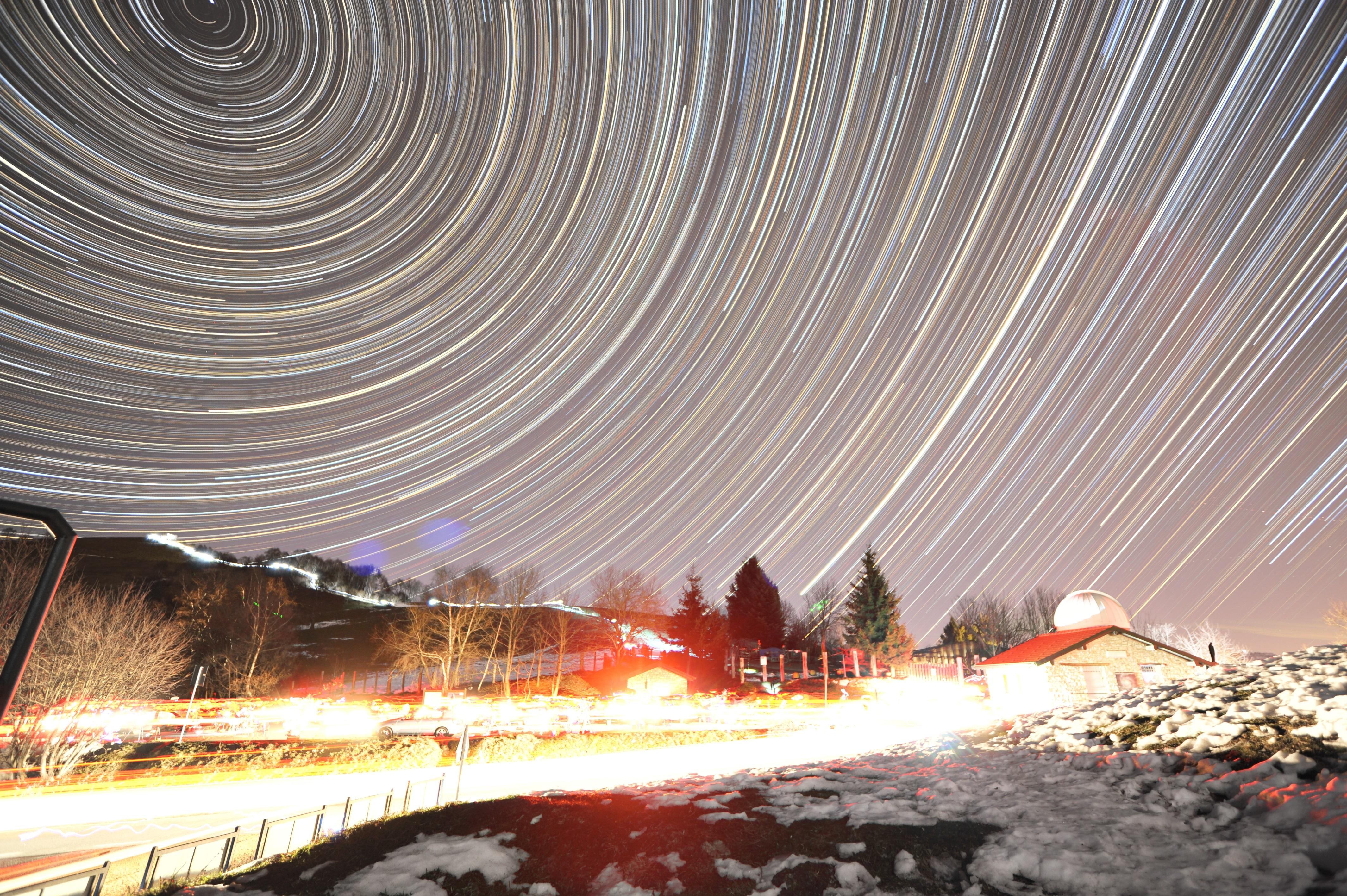 Osservatorio Astronomico Sormano Galleria Fotografica Le Nostre