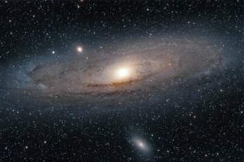 M31 Andromeda
