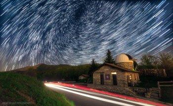 Osservatorio Di Sormano