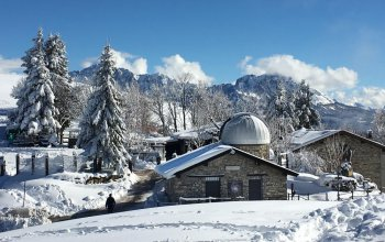 Osservatorio Sormano