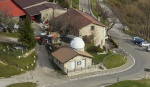 Foto Osservatorio - vista aerea
