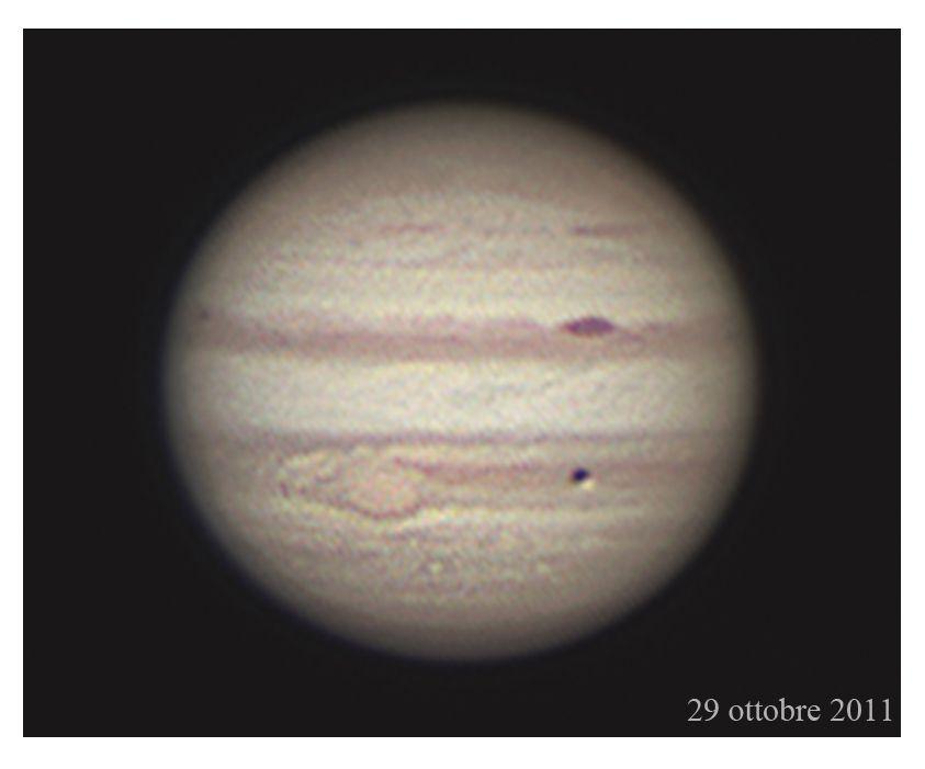 Immagine 1 - Il pianeta dei record