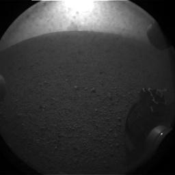 Immagine 3 - Curiosity è atterrata su Marte !