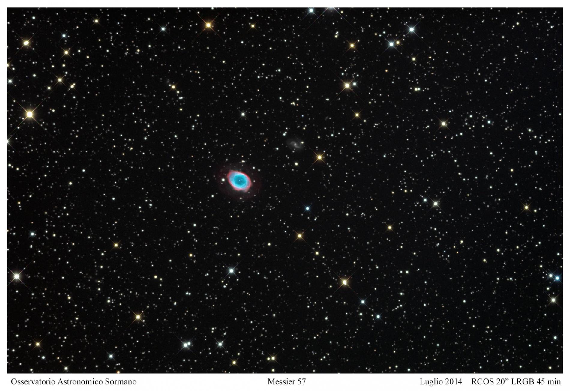 Foto Osservatorio  - Una fama davvero stellare !