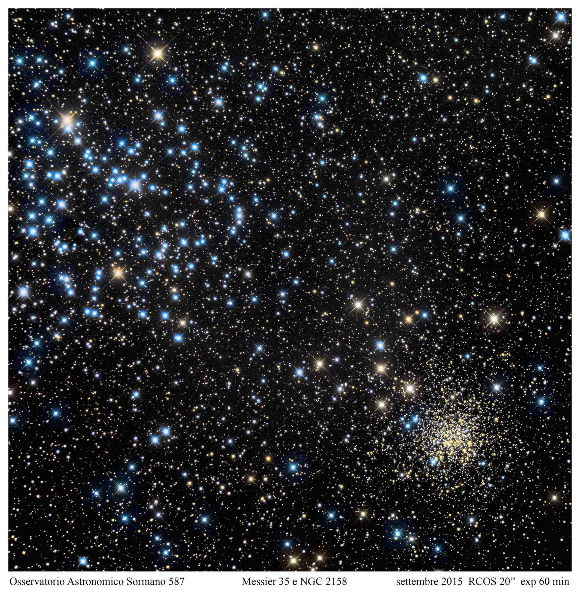 Foto Osservatorio  - Avere milioni di anni e non dimostrarli
